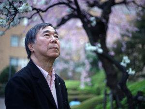 日作家川本三郎新作跟着电影男人真命苦游小镇