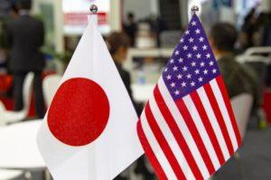 快讯:日美两国签署贸易协定