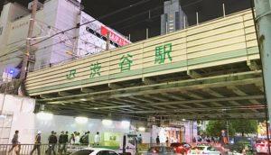 2019东京跨年注意交通!地下铁「银座线」年末期间停驶一周