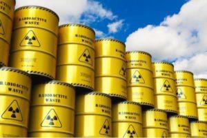 核垃圾国际合作会议欲明春制定最终处理基本战略