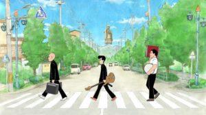 日本创作歌手冈村靖幸加盟动画电影《音乐》