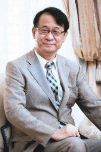 日本驻台代表泉裕泰今就任下月1日到职