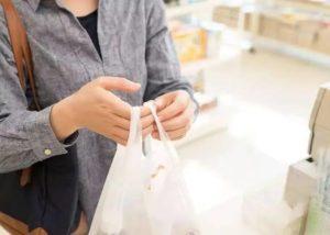 日本厂家担心塑料袋收费导致接连歇业