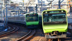 东京旅游注意!2019年11月东京交通枢纽「山手线」部分车站将停驶一日!