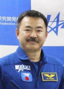 日本宇航员星出无法在东京奥运时从太空加油助威