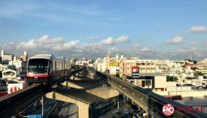 【好消息】冲绳那霸单轨电车增4站延伸到「浦添市」!加码告诉你浦添市怎么玩!