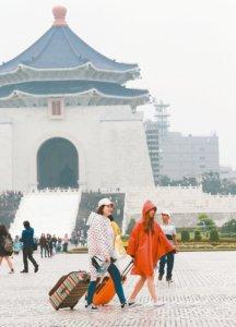 哈台观光客调查东南亚成长快日本潜力强