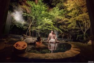 鹿儿岛:旅行人山庄