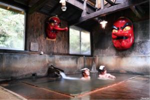 栃木:北温泉