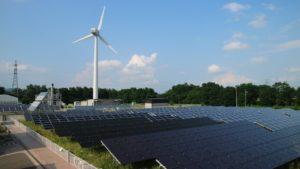 永续能源之路/核电两成日本:安全前提负责能源政策