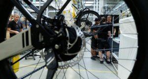 德日经济面临衰退危机