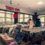 TOWER RECORDS:乐迷天堂复古唱片与发烧新片