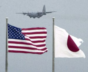 别人闯祸还得帮忙赔偿!日本过去5年帮美军埋单近亿元