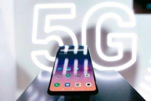 5G手机大拼场台系链受惠