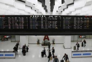 游日注意!成田机场今起延长起降时间居民忧噪音恶化
