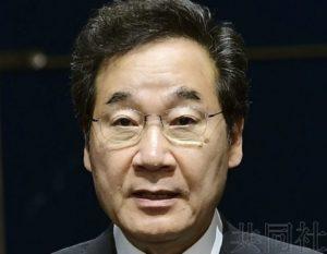 安倍拟23或24日与韩国总理会谈