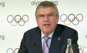 巴赫透露东京奥组委已就防暑对策实施问卷调查