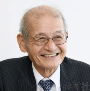 诺奖得主吉野彰畅想利用电池及AI开拓未来