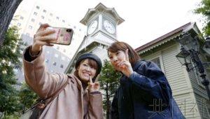 关注:奥运马拉松恰逢札幌旅游旺季 或出现客房紧张