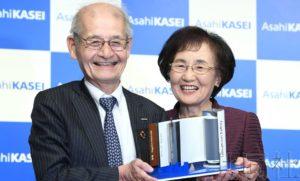 诺奖得主吉野彰表示奖金将用于支援研究人员