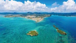 日本边野古被美国环境NGO列为重要海域