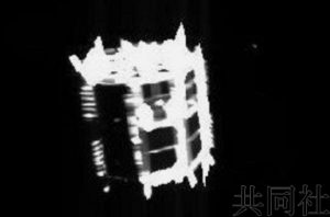 隼鸟2号向小行星释放小型机器人 年内将启程返回