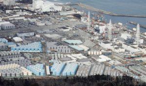 韩国将在IMO提起福岛一核处理水问题