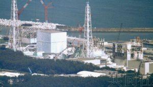 日本维新会建议将福岛一核处理水排放入海