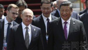 焦点:中俄或考虑建立军事同盟 必将影响对日关系