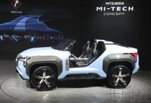 聚焦:各大车企发力新款EV 多彩用途凸显魅力