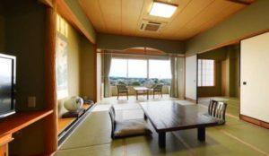 【玉名市】司皇家大饭店:交通方便、坐拥西日本最大级温泉设施「司之汤」!