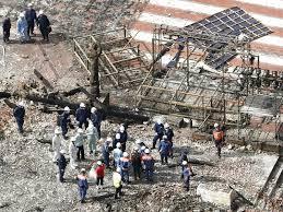 建材缺乏,工匠老龄化:首里城重建工程困难重重