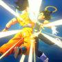 游戏《七龙珠 Z 卡卡洛特》公开第3波宣传影片