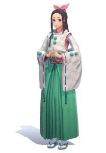 游戏《新樱花大战》公布5名新角色