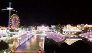 【香川】雷欧玛渡假村「冬季点灯活动」