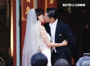 夫妻合体闪爆!林志玲甜躺AKIRA怀中亲密MV超火辣