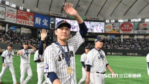 坂本勇人高票夺央联MVP 台湾选手1票未得