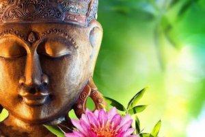 佛教:福报是自己修的,祸事是自己找的!