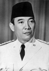 【专栏】日本对于印尼独立的态度