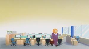烈子生日快乐!!《非洲的动物上班族》X《冲吧烈子》异业交流合作短片温馨感满溢!!