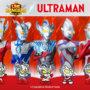 召唤宇宙力量!超人力霸王于《LINE Rangers》登场!从昭和到令和、超越世代的超人们梦幻集结