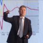 """最前沿丨朱民:世界经济进入""""日本式衰退""""  已没有刺激空间"""