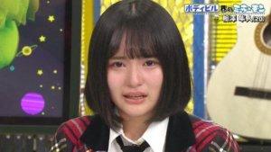矢作萌夏@AKB48突然宣布毕业背后原因系同爱情有关?