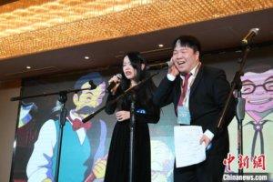 首届全国大学生日语配音大赛合肥开赛