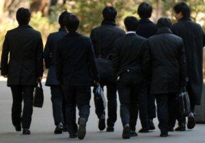 日本10月失业率和求人倍率均与上月持平