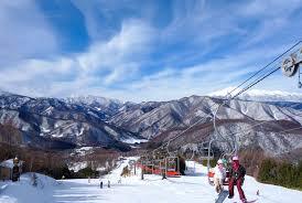 日本长野本雪季滑雪人数计划增至700万人次 比上个雪季涨8%