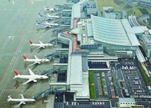 日本羽田机场连续6年入选五星级机场