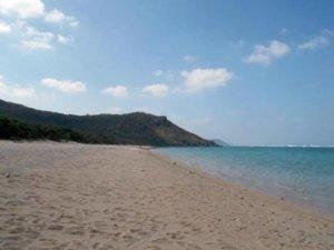 日宫古岛海岸发现疑似核燃料棒未检出辐射