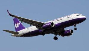 西部航空将开通郑州直飞日本大阪航线