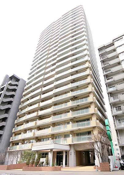 札幌クルーザーバレータワー